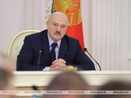 Лукашенко дал новый рецепт борьбы с коронавирусом