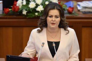 Наталья Никитенко: Попытки оказать давление на ЦИК окончательно ввергнут страну в хаос