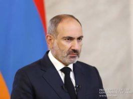 Оппозиция предложила премьер-министру Армении сделку
