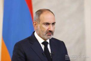 Пашинян заявил, что боями в Карабахе руководят около 150 турецких военных. МИД Азербайджана выдвинул встречные обвинения
