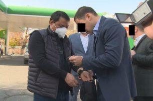 Садыр Жапаров объяснил, почему не взяли под стражу Райыма Матраимова