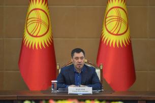 Кто будет и.о. президента в случае отставки Садыра Жапарова? — ответ ОФ «Правовая клиника «Адилет»