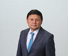Сыймык Жапыкеев возглавил Финполицию Кыргызстана