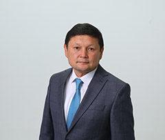 Финпол Кыргызстана прокомментировал слухи о задержании Сыймыка Жапыкеева