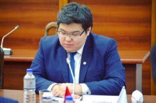 Вас окружили люди с сомнительной репутацией — открытое обращение Темирлана Султанбекова к Садыру Жапарову