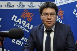 Темирлан Султанбеков: «Зачем менять целые статьи в Конституции, чтобы отомстить мне?»