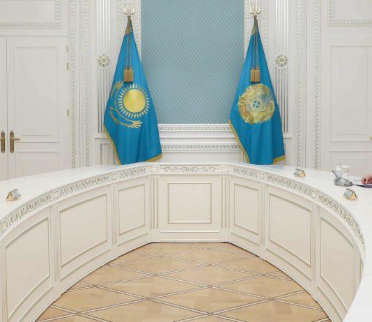 Касым-Жомарт Токаев: Казахстан и Кыргызстан являются самыми близкими государствами