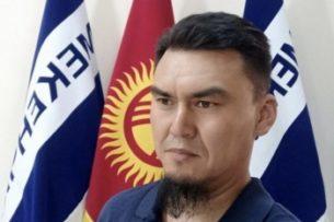 Лидеры трех фракций Бишкекского горкенеша не поддерживают кандидатуру Торокана Жунусбекова на пост и. о. мэра Бишкека