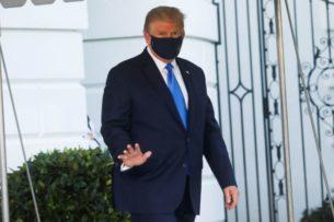 Лидер сенатского большинства МакКоннелл отверг немедленный импичмент Трампу