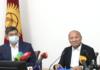 «Готов отозвать свое заявление об уходе с поста первого вице-мэра»: Нариман Тюлеев заявил о возможном захвате мэрии столицы