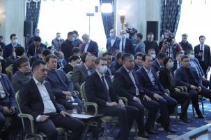 Узурпация законодательной власти Жогорку Кенешем VI созыва