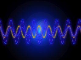 Сверхбыстрая камера снимает с частотой 100 миллиардов кадров в секунду