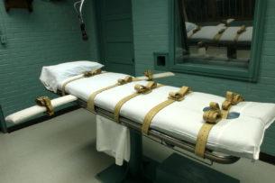 В США впервые за почти 70 лет будет казнена женщина