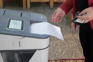 «Социал-демократы» обратилась с заявлением в ТИК о нарушениях во время выборов депутатов Бишкекского горкенеша