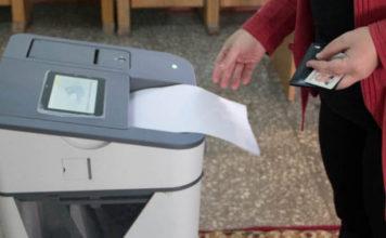 В Кыргызстане проходят местные выборы и референдум по Конституции