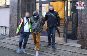 Подозреваемого в убийстве 16-летнего казахстанца задержали в Польше / Фото с сайта dziennikwschodni.pl