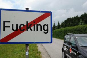 Жители австрийской деревни Fucking решили изменить ее название. Устали от шуток туристов