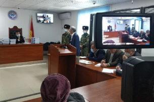 Алмазбек Атамбаев о деле по земельным участкам: Пусть придут те, кто это дело фабриковал