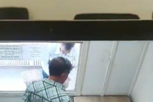 В кабинете Сооронбая Жээнбекова нашли видеозапись со встречи  Алмазбека Атамбаева с его адвокатом в СИЗО ГКНБ