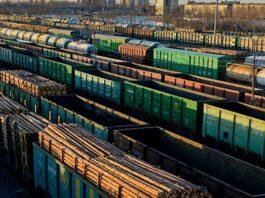 Погрузку грузов через стык Достык-Алашанькоу ограничат в Казахстане из-за действий Китая