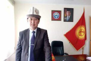 Глава Иссык-Кульской области госпитализирован в больницу после ДТП
