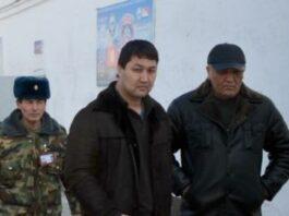 Кримавторитет Кадырбек Досонов по прозвищу Дженго сам явился в ГКНБ Кыргызстана