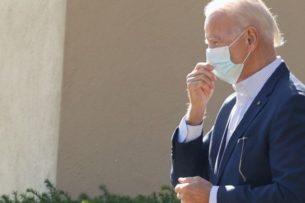 Байден заявил, что общее число жертв коронавируса в США в ближайшие дни превысит 500 тыс.