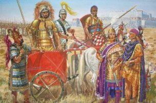 Найдено предполагаемое царство исчезнувших хеттов