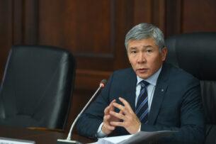 Вице-премьер Кыргызстана заявил, что выборы президента будут честными