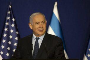 Премьер-министр Израиля тайно посетил Саудовскую Аравию. Зачем?