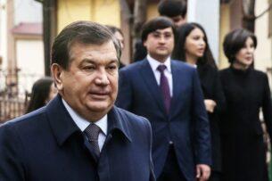 Подарок «Семье»: Мэр Ташкента бесплатно отдал земли предпринимателей компании, связанной с зятем Шавката Мирзиёева