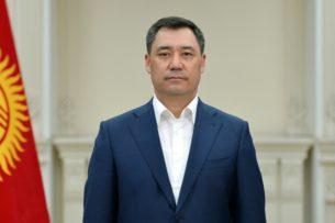 Садыр Жапаров прокомментировал вопросы по организации инаугурации