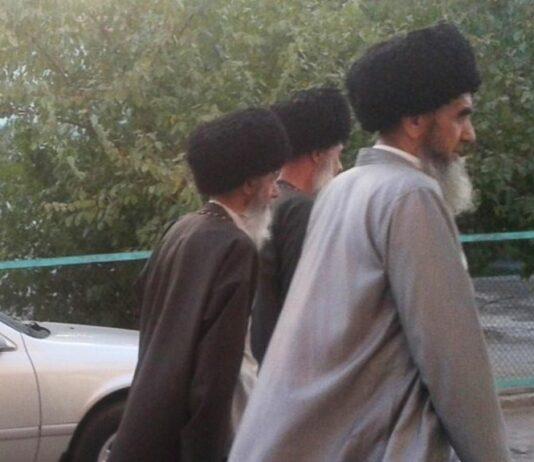 Туркменские чиновники обнаружили сокращение населения страны в два раза