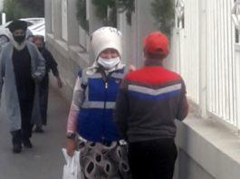В Туркменистане эпидемиологи вынуждены работать в три смены