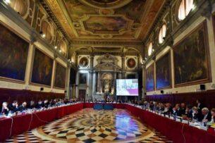 Венецианская комиссия о переносе выборов Жогорку Кенеша