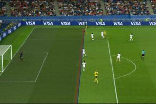 FIFA планирует использовать искусственный интеллект на чемпионате мира в Катаре в 2022 году