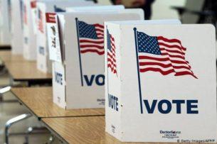 Выборы в США: Штаб Байдена запустил сайт о передаче дел в Белом доме