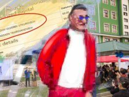 Задержан экс-помощник Ислама Каримова. Он давил на Мирзиёева и лоббировал интересы строительной компании