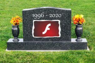 Последние деньки Adobe Flash. 31 декабря 2020 года прекратится поддержка Flash Player