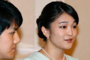 Дочь наследного принца Японии выйдет замуж за простолюдина и потеряет титул