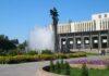 И.о. мэра Бишкека назначен Бактыбек Кудайбергенов
