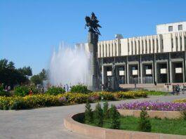 Мэрия Бишкека в прошлом году отказался от проекта по приобретению 120 электроавтобусов