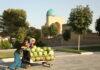 Узбекистан теряет неповторимый колорит базаров