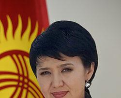 Пресс-секретарь президента прокомментировала журналистское расследование о связях Таланта Мамытова с Райымбеком Матраимовым