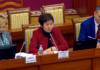ГКНБ: Председатель Верховного суда Кыргызстана препятствует работе Дисциплинарной комиссии
