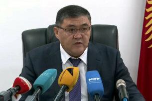 Камчыбек Ташиев обвинил Бабанова во лжи. Главе ГКНБ ответил адвокат Жоошев