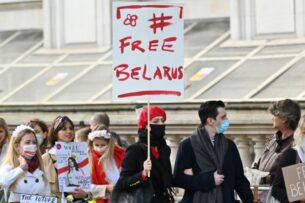 Белорусская оппозиция объявила об открытии Народных посольств за рубежом