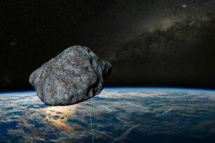 Ученые нашли на Земле след карликовой планеты
