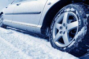 Это нужно знать всем, кто ездит на машине зимой: 8 советов водителям