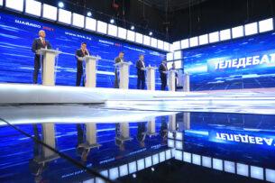КТРК удалил видео дебатов кандидатов в президенты Кыргызстана?